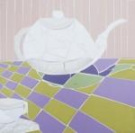 Commissioned Teapot design