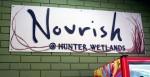 nourish @ hunterwetlands
