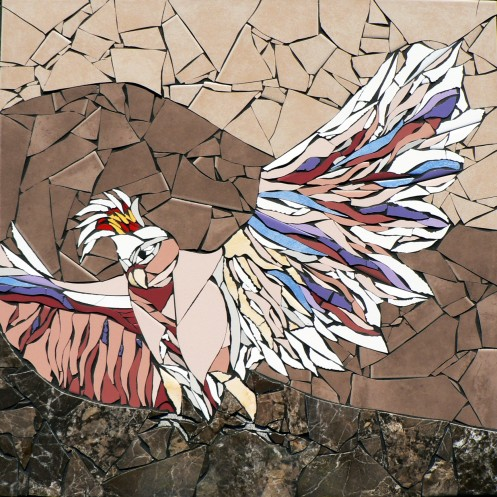Mosaics Australia